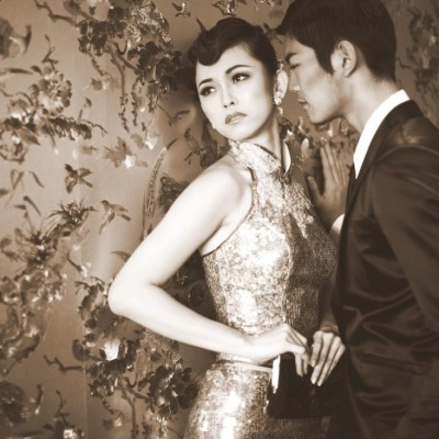 The Next Miss Universe Malaysia 2013 | Themed Photoshoot