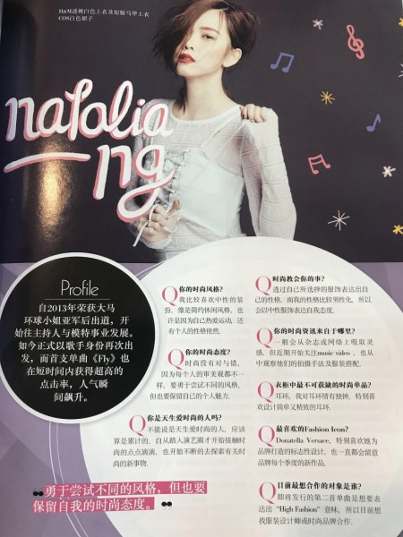 Page 69 of Sisters Magazine Malaysia March 2017 Issue